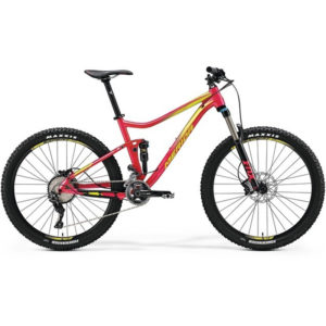 Merida ONE-TWENTY XT-EDITION JULIET