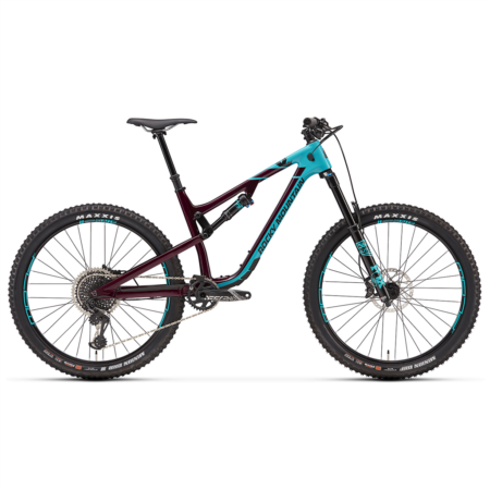 New Promo: Rocky Mountain Altitude Carbon 70 (2018)