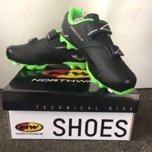 Chaussures Northwave VTT Hammer Junior